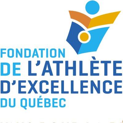 Fondation de l'athlète d'Excellence du Québec