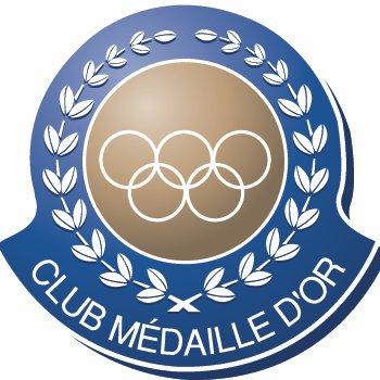 Club médaille d'or